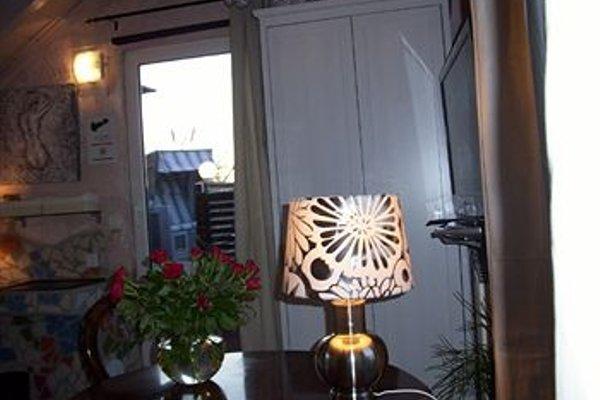 Fritzis Art Hotel - фото 13
