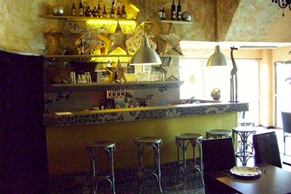 Fritzis Art Hotel - фото 16