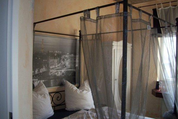 Fritzis Art Hotel - фото 3