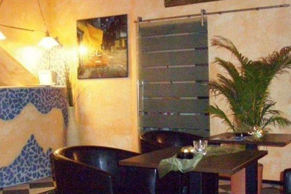 Fritzis Art Hotel - фото 8