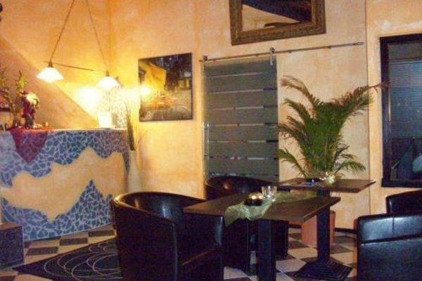 Fritzis Art Hotel - фото 9