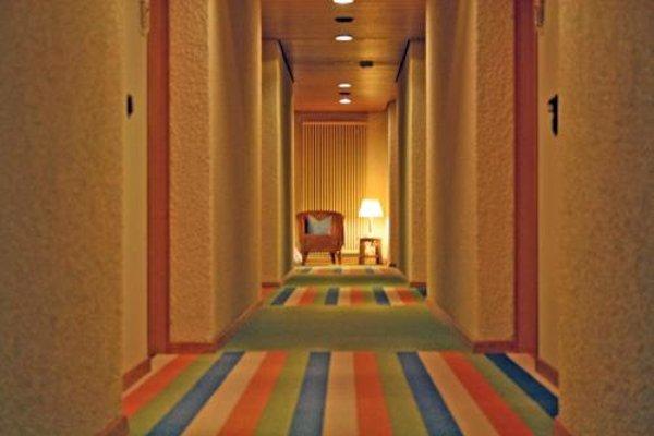 Stadt-gut-Hotel Filderhotel - фото 4