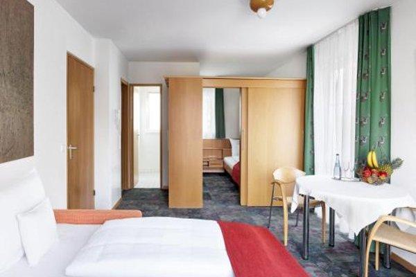 Hirsch Hotel - 50