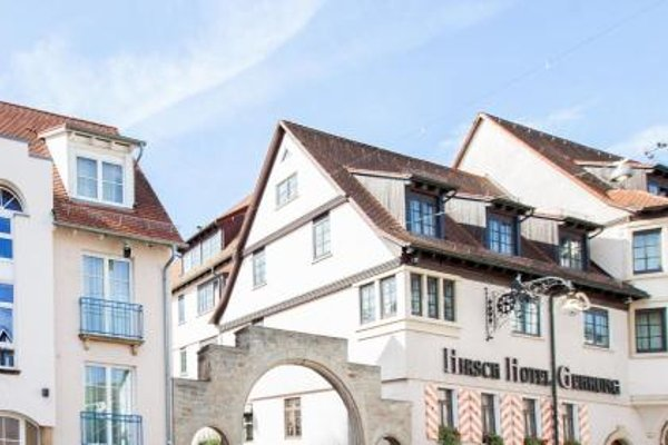 Hirsch Hotel - 22
