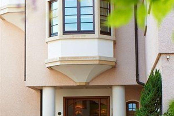 Hirsch Hotel - 23