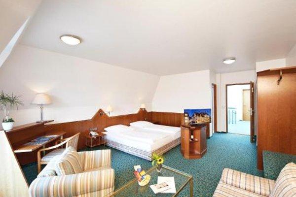 Hirsch Hotel - 3