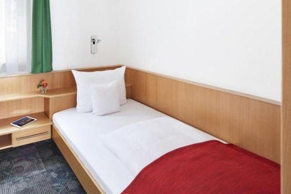 Hirsch Hotel - 4