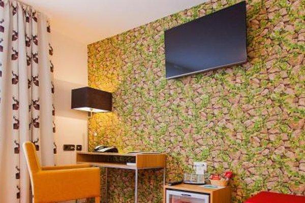 Hirsch Hotel - 5