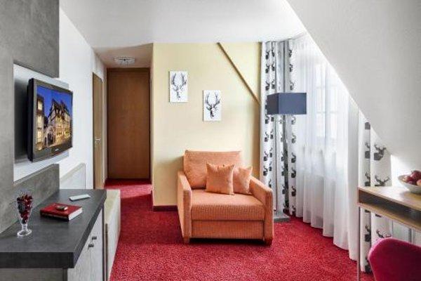 Hirsch Hotel - 6