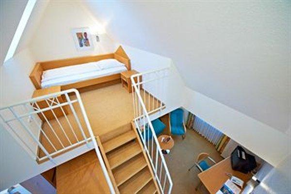 Hirsch Hotel - 7
