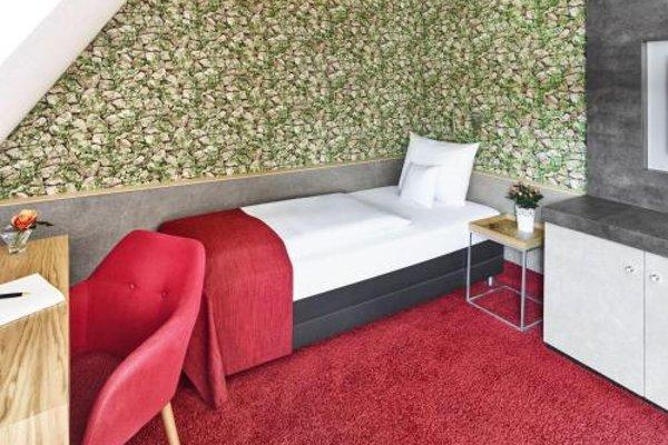 Hirsch Hotel - 8