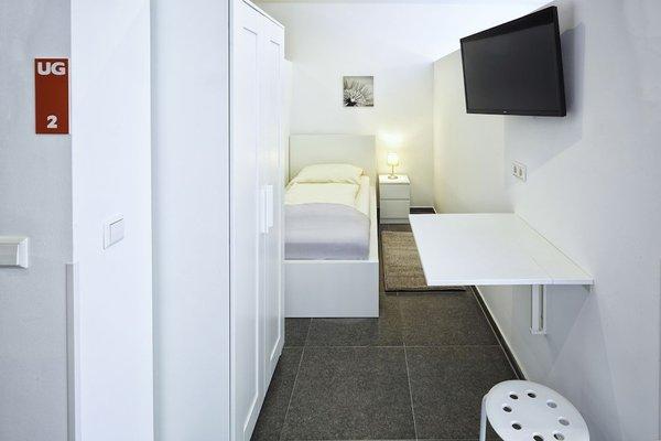 Hotel & Restaurant Kemnater Hof - фото 11