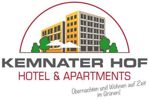 Hotel & Restaurant Kemnater Hof - фото 22