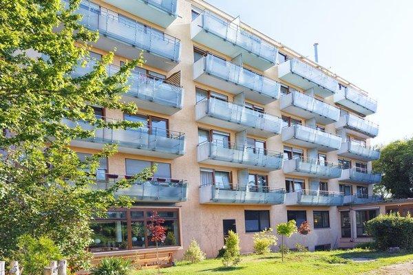 Hotel & Restaurant Kemnater Hof - фото 23