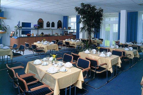 Best Hotel Mindeltal - фото 12