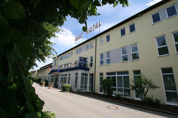 Best Hotel Mindeltal - фото 22