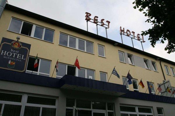 Best Hotel Mindeltal - фото 23