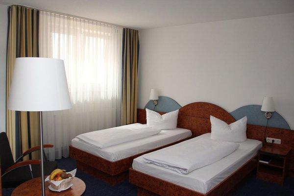 Best Hotel Mindeltal - фото 4