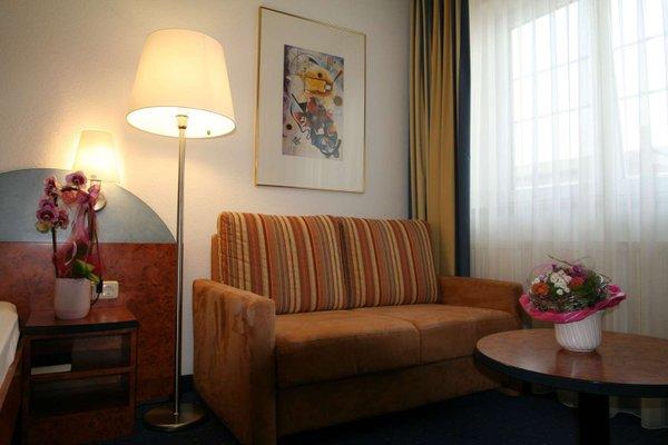 Best Hotel Mindeltal - фото 7