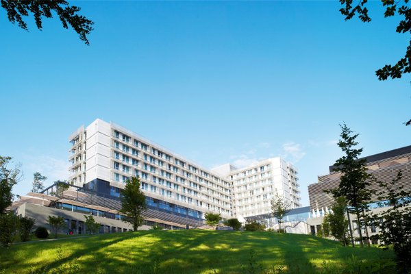 Lufthansa Seeheim - More than a Conference Hotel - 23