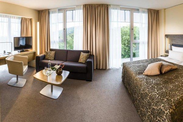 Lufthansa Seeheim - More than a Conference Hotel - 3