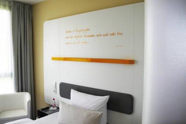 Lufthansa Seeheim - More than a Conference Hotel - 5