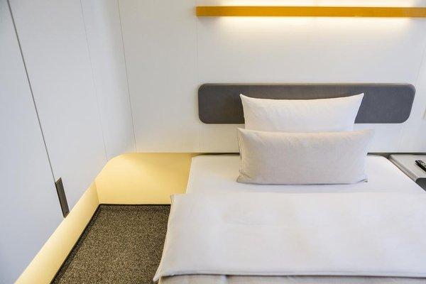 Lufthansa Seeheim - More than a Conference Hotel - 6