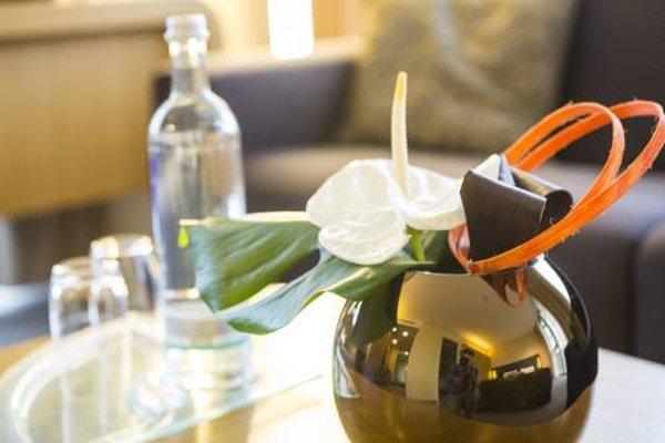 Lufthansa Seeheim - More than a Conference Hotel - 7