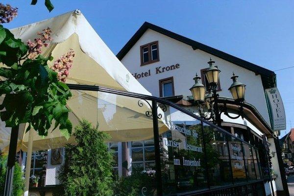 Krone - фото 14