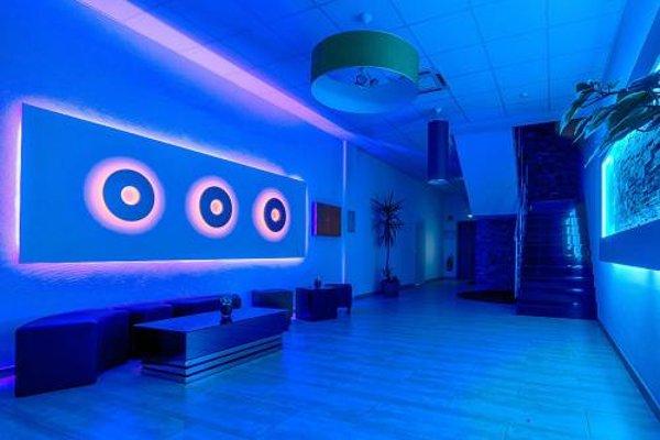 Hotel Maxis - фото 10