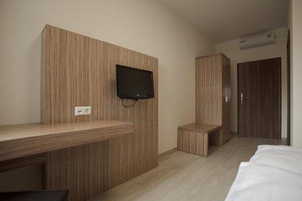 Hotel Maxis - фото 17