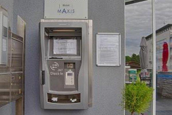 Hotel Maxis - фото 19