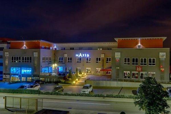 Hotel Maxis - фото 23
