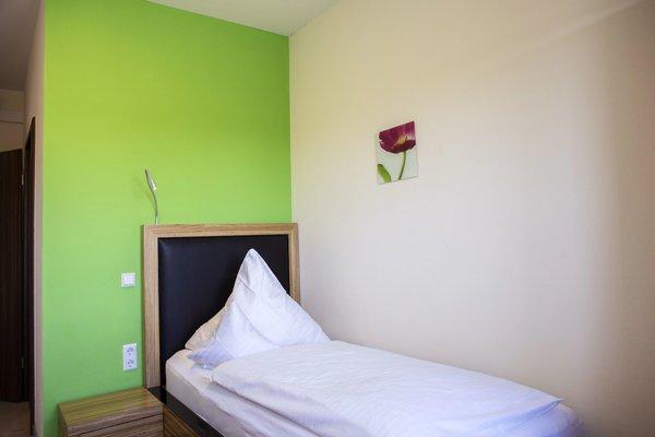 Hotel Maxis - фото 5