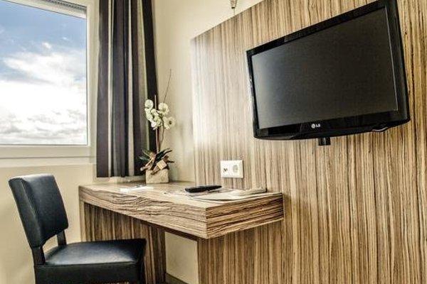 Hotel Maxis - фото 6