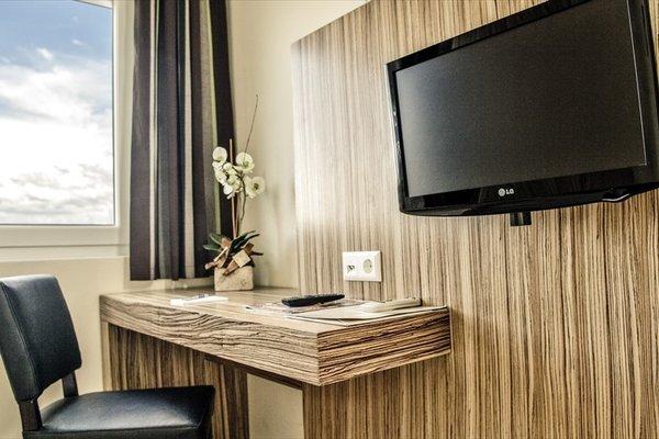Hotel Maxis - фото 7