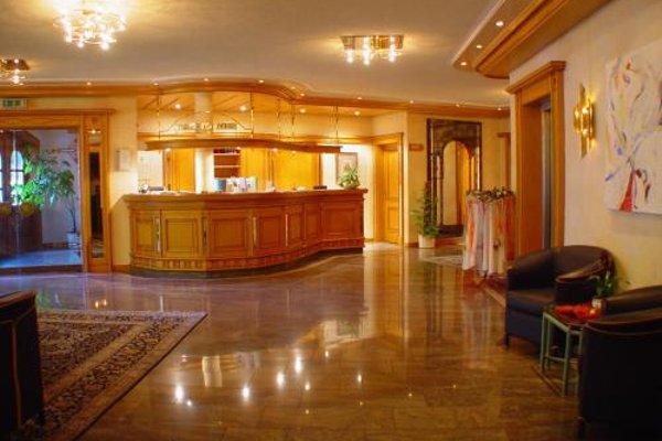 Hotel Marxzeller Muhle - фото 13