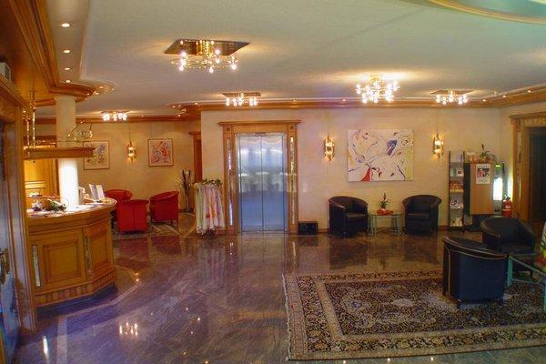 Hotel Marxzeller Muhle - фото 14