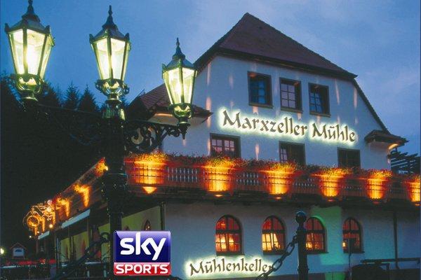Hotel Marxzeller Muhle - фото 16