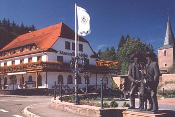 Hotel Marxzeller Muhle - фото 17