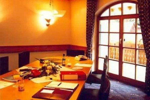 Hotel Marxzeller Muhle - фото 6