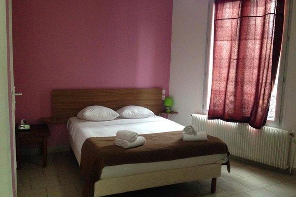 Hotel Le Diplomate - 3