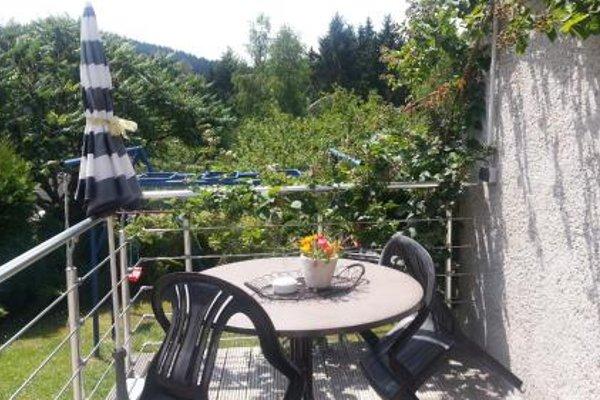 Ferienwohnung Steinbacher - фото 13