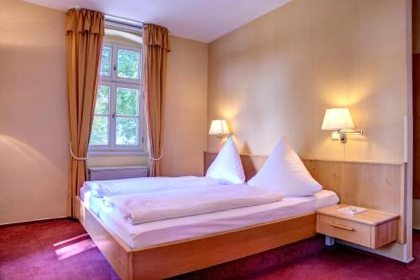 Schlosshotel Eyba - фото 15