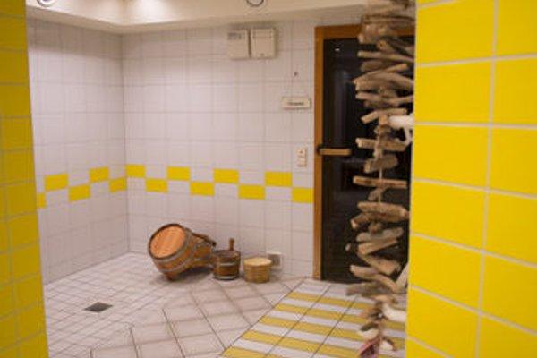 Schlosshotel Eyba - фото 6