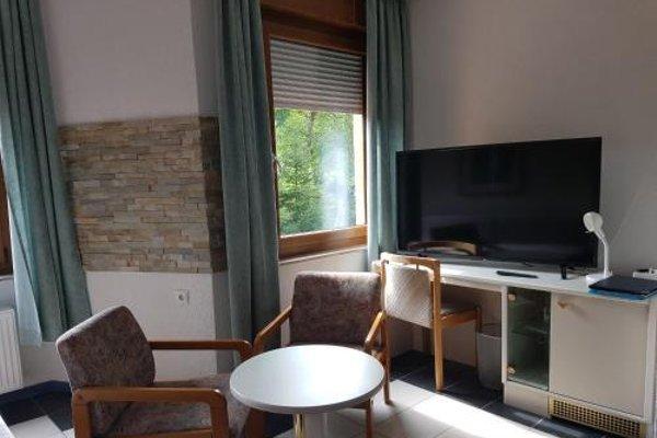 Hotel Zur Engelsburg - фото 11