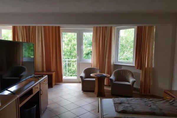 Hotel Zur Engelsburg - фото 16