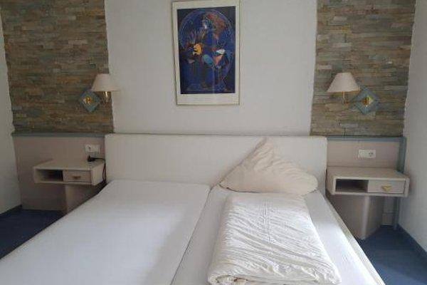 Hotel Zur Engelsburg - фото 3