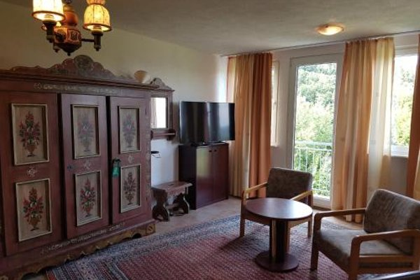 Hotel Zur Engelsburg - фото 6