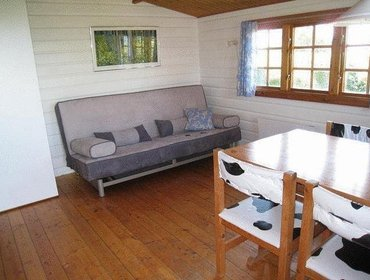 Гестхаус Thisted Camping & Cottages